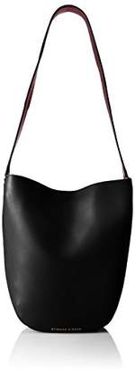 Etienne Aigner Mara Mini Hobo Handbag