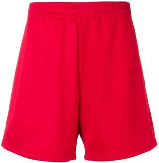Acne Studios Navarro Face shorts