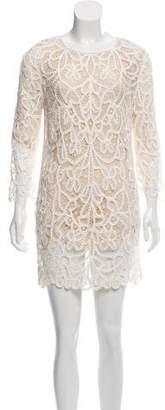 3.1 Phillip Lim Lace Mini Dress w/ Tags