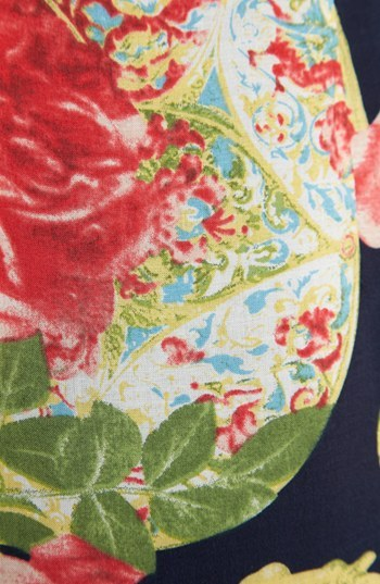 MinkPink 'Love Letters' Sleeveless Dress