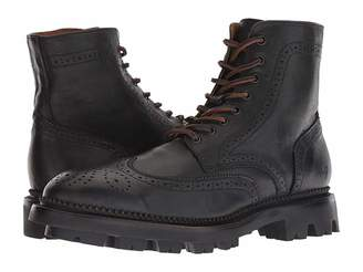 Frye Tanker Lace-Up