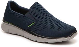 Skechers Equalizer Double Play Slip-On Sneaker - Men's
