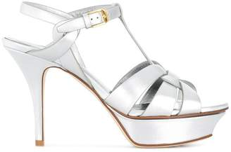 caf7e4550d6 Saint Laurent Classic Tribute 75 sandals