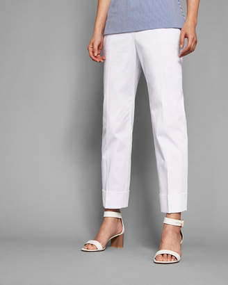 Ted Baker SKYYLA High-waisted trousers