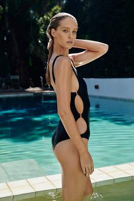 Amuse Society Estelle One-Piece Swimsuit