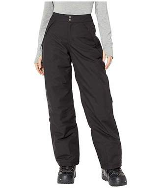 White Sierra Rubicon Insulated Pants