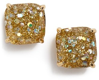 Women's Kate Spade New York Mini Small Square Stud Earrings $32 thestylecure.com