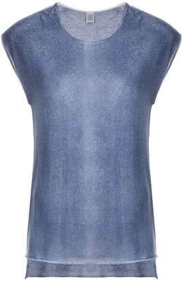 Eleventy round neck T-shirt