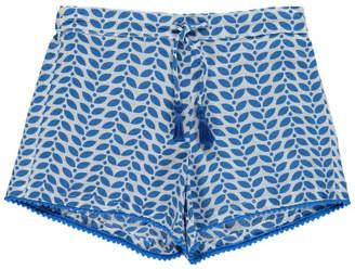 Sunchild Roques Cotton Shorts
