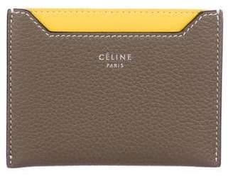 Celine 2017 Card Holder
