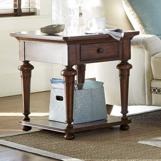 Paula Deen Home Cotner End Table