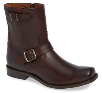 Frye Smith Engineer Boot