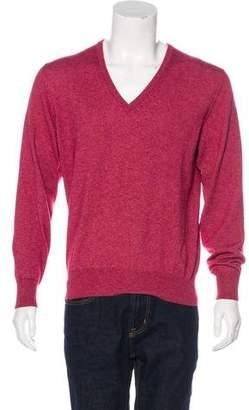 Loro Piana Cashmere & Silk Sweater