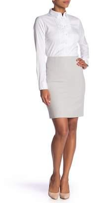 Amanda & Chelsea Signature Suit Skirt