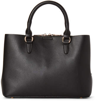 Urban Expressions Black Ruth Vegan Satchel