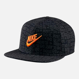 Nike Unisex Sportswear Pro Just Do It Snapback Hat