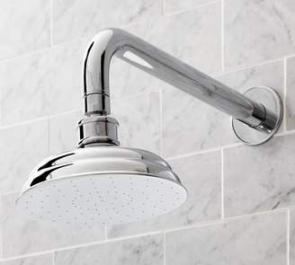 Pottery Barn Ceiling Shower Head