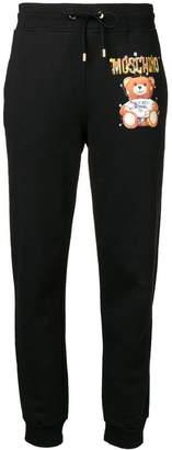 Moschino loungewear trousers
