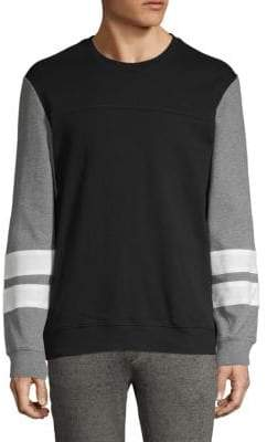 Threads 4 Thought Marshall Colorblock Sweatshirt