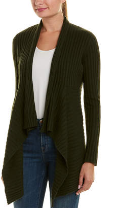 Autumn Cashmere Cashmere & Wool-Blend Cardigan
