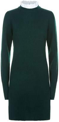 Sandro Sweater Dress