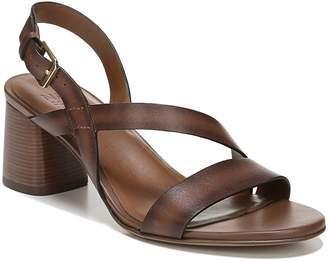 Naturalizer Arianna Block Heel Sandal