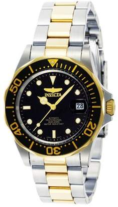 Invicta Men's 8927 Pro Diver Collection Automatic Stainless Steel Watch
