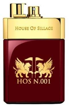 House of Sillage HOS N.001 Cologne/2.5 oz.