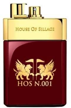 Bond No.9 House of Sillage HOS N.001 Cologne/2.5 oz.