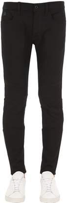G Star 17cm Motac 3d Deconstructed Denim Jeans