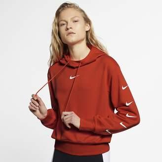 Nike Women's Hoodie Sportswear Swoosh