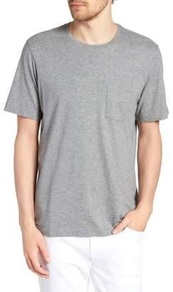 1901 Brushed Pima Cotton T-Shirt