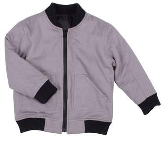 TINY TRIBE One Fine Apple Bomber Jacket