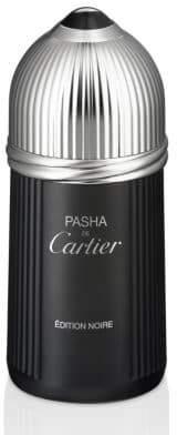 Cartier Pasha Edition Noire Eau de Toilette/5 oz.