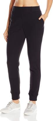 Hanes Women's French Terry Jogger Pant