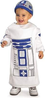 Star Wars Rubie's Costumes R2-D2 Costume (Toddler Boys)