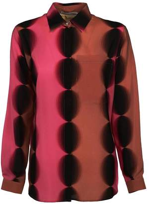 Marco De Vincenzo Bubble Shirt