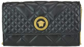 Versace Evening Quilted Bag