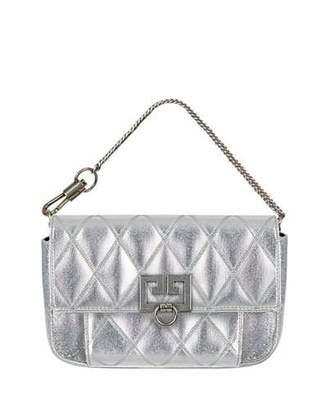 a42ba865e0d Givenchy Pocket Mini Pouch Canvas Convertible Clutch/Belt Bag