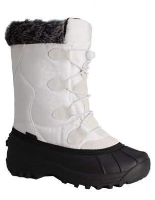 Arctic Cat Women's Warm Lined Waterproof Winter Boot