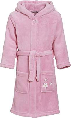 Playshoes Rose Fleece Hooded Girl's Loungewear
