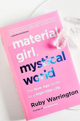 Material Girl, Mystical World