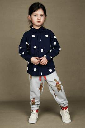 Mini Rodini Turtle Sweatpants
