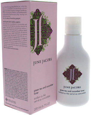 June Jacobs Green Tea & Cucumber Toner 197.65 ml Skincare