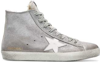 6d39089491a Sheepskin Sneakers - ShopStyle