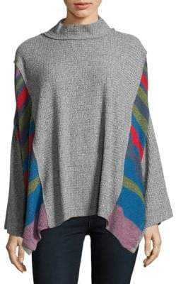 Free People Susie Knit Sweater