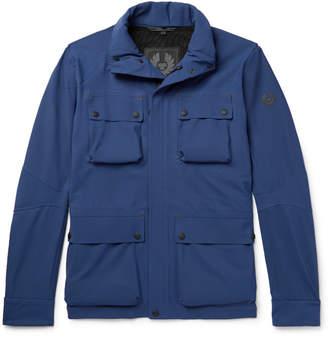 Belstaff Trialmaster EVO Stretch Nylon-Blend Jacket