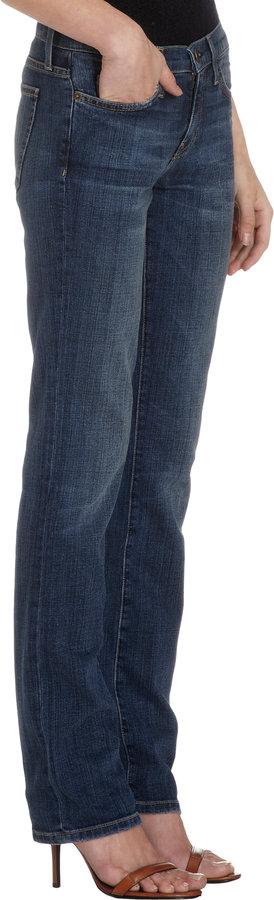 Current/Elliott The Straight Leg - LOVED