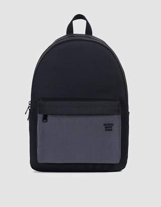 Herschel Winlaw X-Large Studio Backpack in Black