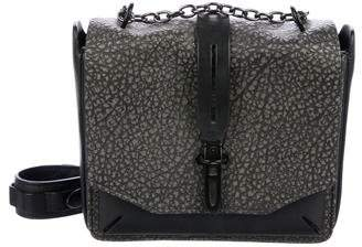 Rag & Bone Embossed Leather Crossbody Bag